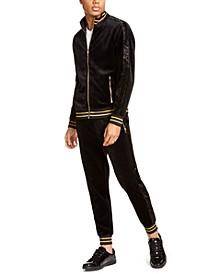 INC Men's Battlestar Joggers & Jacket, Created For Macy's