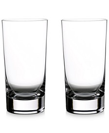 Waterford Gin Journeys Hiball Glass Pair