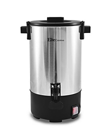 Stainless Steel 30 cup Coffee Urn