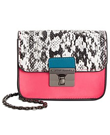Animal Instinct Crossbody