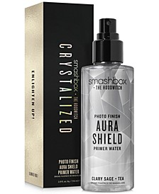 Crystalized Photo Finish Aura Shield Primer Water