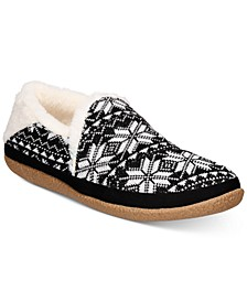 Women's India Crashback Slippers