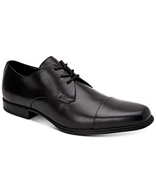 Men's Dominick Crust Leather Oxfords