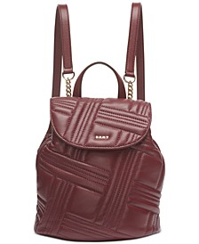 Allen Small Flap Backpack, Created For Macy's