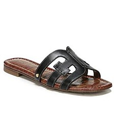 Bay Slip-On Sandals