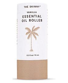 Tasalli Coconut Essential Oils Roller - Vanilla Blossom