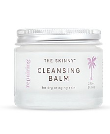 Cleansing Balm and Makeup Remover - Rejuvenating