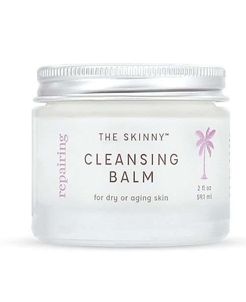 Skinny & Co. Cleansing Balm and Makeup Remover - Rejuvenating
