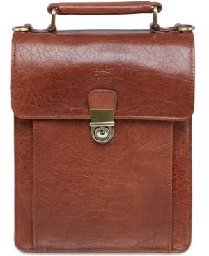 Men's Arizona Collection Large Bag with Rear Organizer