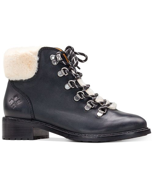 Patricia Nash Luigi Cold-Weather Booties