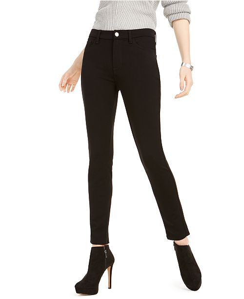 Jen7 by 7 For All Mankind Ponte Knit Skinny Jeans