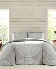 Fokus Full/Queen Comforter Set