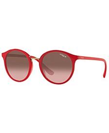 Eyewear Sunglasses, VO5166S 51