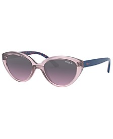 Jr. Sunglasses, VJ2002 46