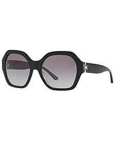 Sunglasses, TY7120 57