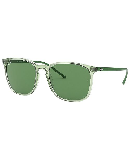 Ray-Ban Sunglasses, RB4387 56