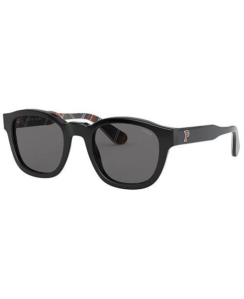 Polo Ralph Lauren Sunglasses, PH4159 49