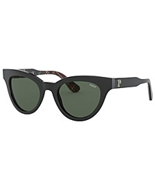 Sunglasses, PH4157 49