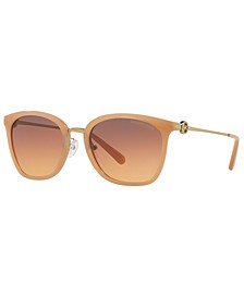 Sunglasses, MK2064 53 LUGANO