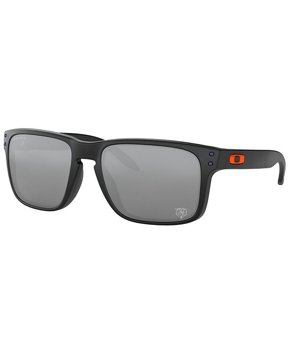 Oakley NFL Collection Sunglasses, Chicago Bears OO9102 55 HOLBROOK
