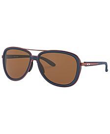 Women's Split Time Polarized Sunglasses