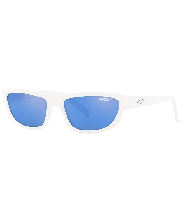 Arnette Men's Lost Boy Polarized Sunglasses, AN 4260