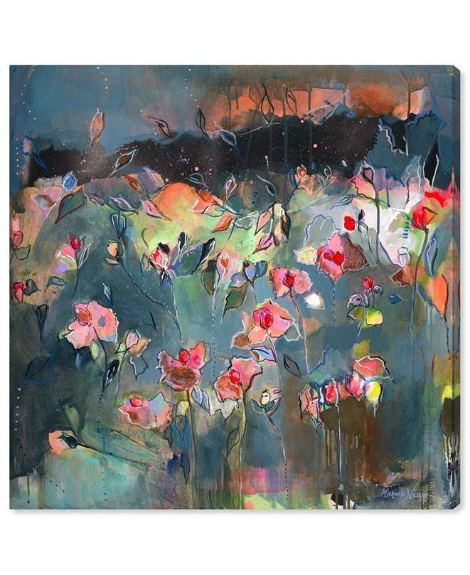 "Oliver Gal Michaela Nessim - Subtle Radiance Canvas Art, 12"" x 12"""