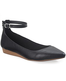 Women's Jolie Flats, Created For Macys