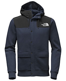 The North Face Men's Rivington II Hooded Jacket