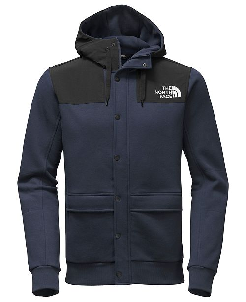 The North Face Men's Rivington II Hooded Jacket