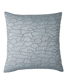 All Over Texture 20 Square Decorative Pillow