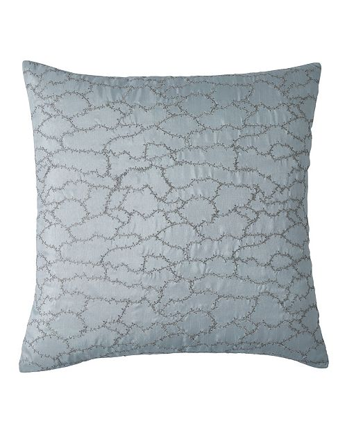 Michael Aram All Over Texture 20 Square Decorative Pillow