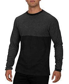Men's Harrison Thermal Long Sleeve Shirt