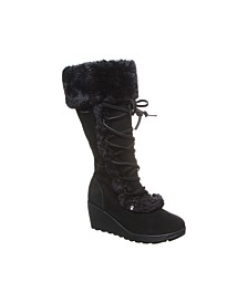 Women's Minka Tall Boots