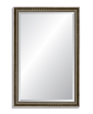 Reveal Frame Decor Reveal Newbury Ornate Antique Silver Beveled Wall Mirror 26 X 39 5 From Macys Com Daily Mail