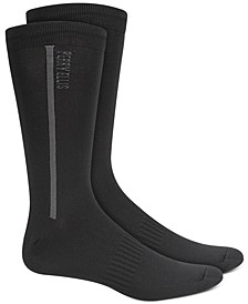 Men's Logo Performance Socks