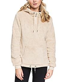 Juniors' Warmflight® Fleece Hoodie