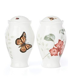 Butterfly Meadow Kitchen Salt & Pepper Shakers, Created for Macy's