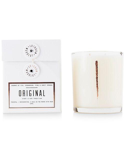 WOODLOT Original Candle, 13.5-oz.