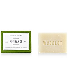 Recharge Soap Bar, 4-oz.