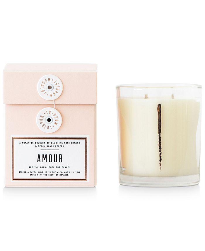 WOODLOT - Woodlot Amour Candle, 13.5-oz.
