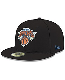 New York Knicks Basic 59FIFTY Fitted Cap