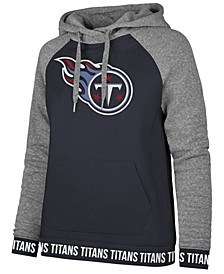 Women's Tennessee Titans Revolve Hooded Sweatshirt