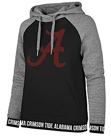 Women's Alabama Crimson Tide Encore Revolve Hooded Sweatshirt