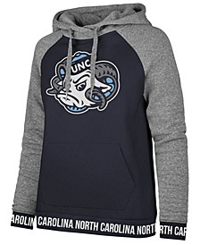 Women's North Carolina Tar Heels Encore Revolve Hooded Sweatshirt