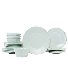 Lastra 16-Pc. Dinnerware Set, Service for 4