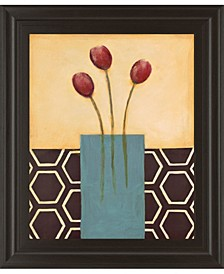 "Sweet As Honey I by K. Darlington Framed Print Wall Art, 22"" x 26"""