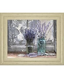 "Abundance of Beauty by Lori Deiter Framed Print Wall Art, 22"" x 26"""