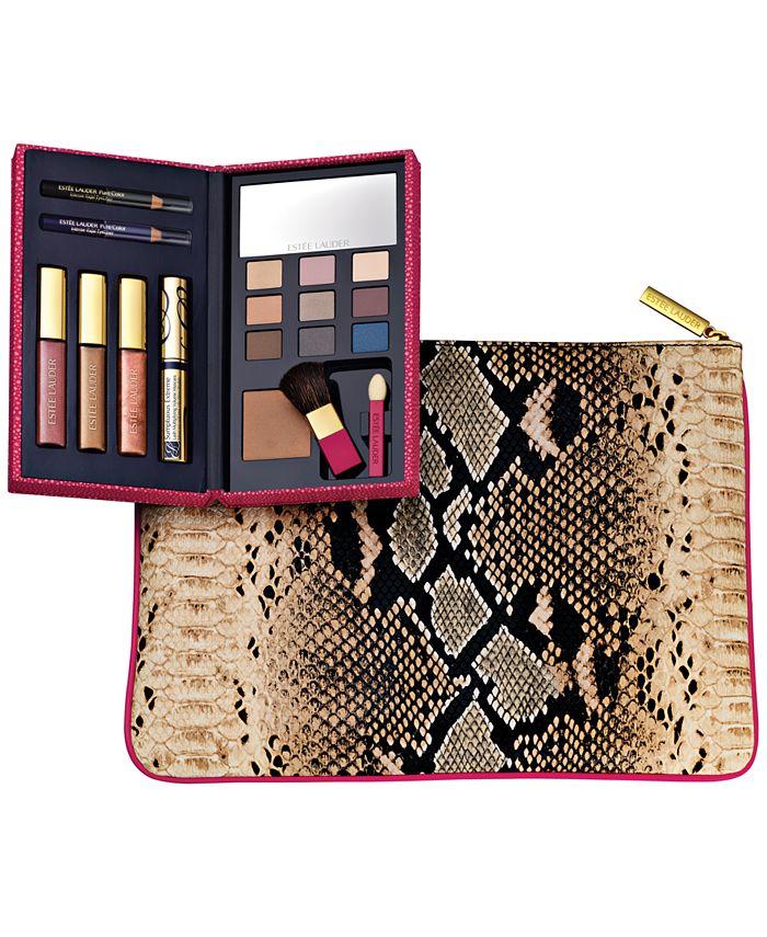 Estée Lauder - Color Portfolio - Only $29.50 with any Estée Lauder fragrance purchase