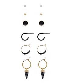 Multi Pack Earrings
